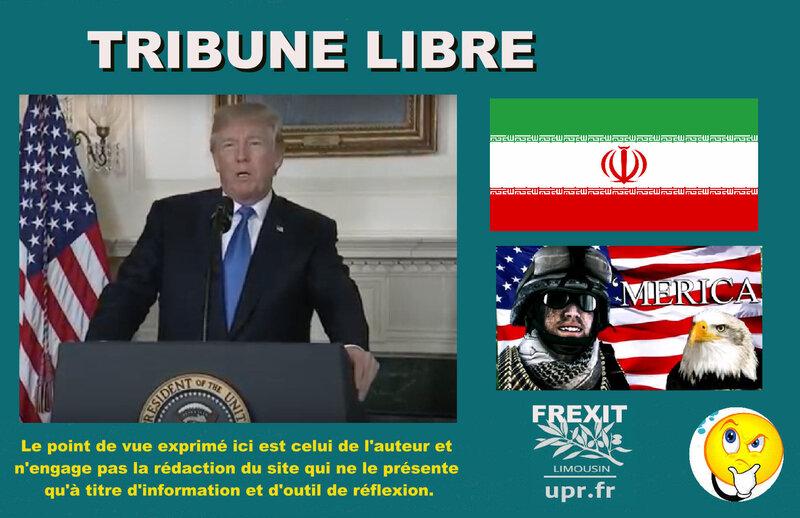 TL IRAN TRUMP