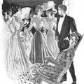 Robes du soir 1906