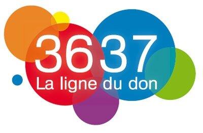 Téléthon 3637