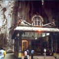 Batu caves - temple