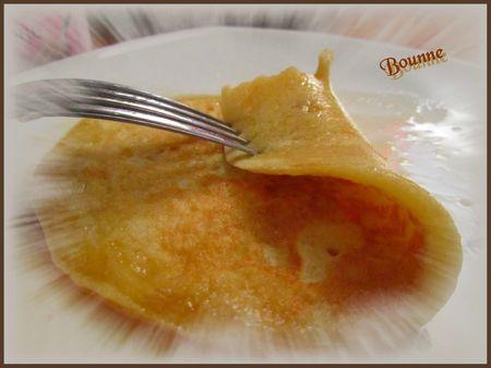 pancakes à la banane (5)
