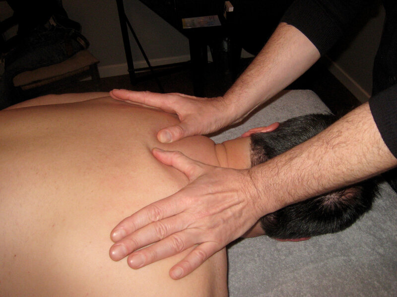 massage du dos 3