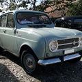 Renault 4 ( modèles 1968 à 74 )