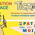 Journées du patrimoine - ticayou
