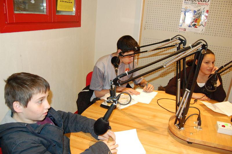 Visite centre de Loisirs Saint-Cyr-L'école 2- 2009
