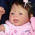 7 poupée-fille-reborn nurserie de candy-