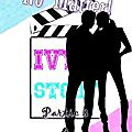 Ivy's story partie 3 : boy ? girl ? no matter ! de manhon