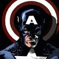 Captain america is dead....