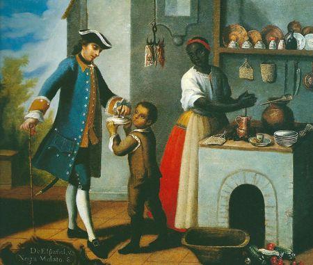 XVIII e siècle 0013