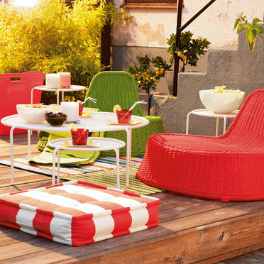 Salon de jardin low cost chez ikea une very stylish - Ikea salon de jardin ...