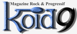 Koid9 - rock progressif zine