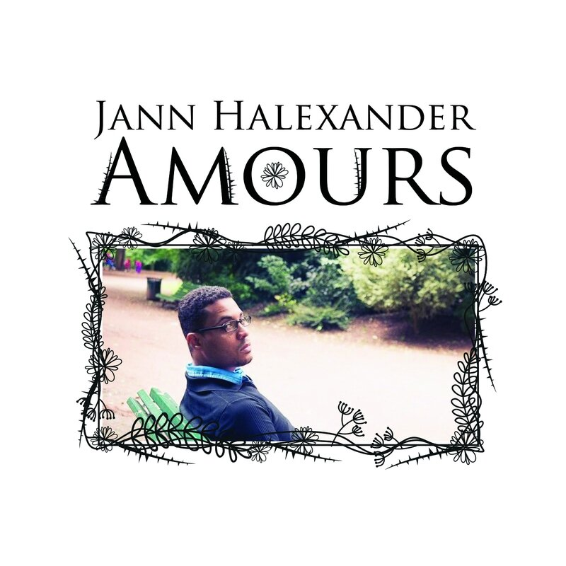 Jann Halexander-cd-amours-Cover