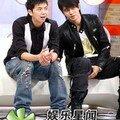Xiao Zhu et Xiao Gui à Kangxicome