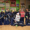 Pork Epic Kendo Club 2014