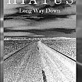 Hiatus - long way down
