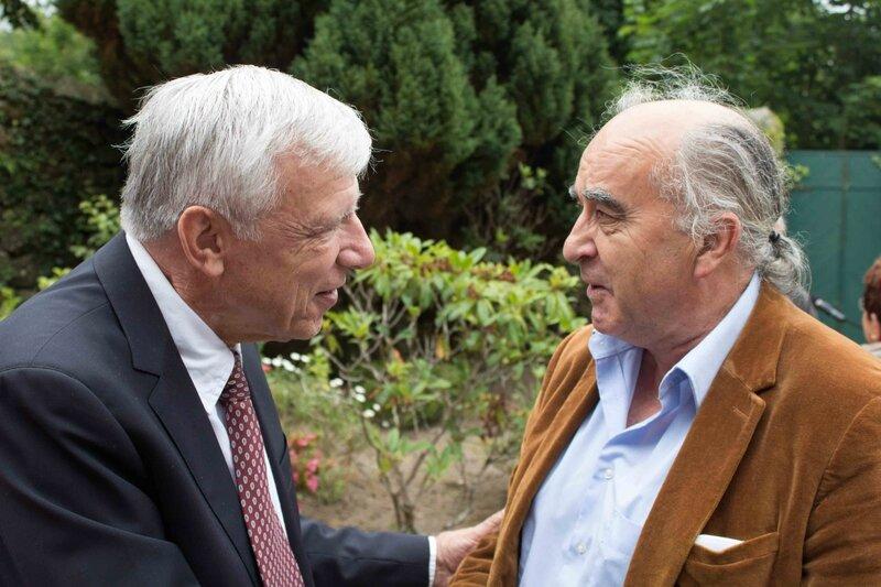 Donatien Laurent et Jean-François Simon-1