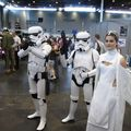Cosplay-Star wars 2
