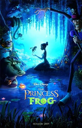 The Princess and the Frog (27 Février 2011)