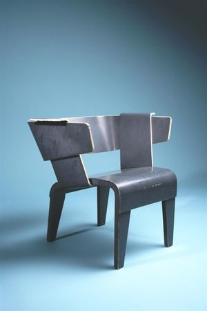 Gerrit_Rietveld_Danish_Arm_Chair