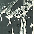 Royal Film Performance, 1956