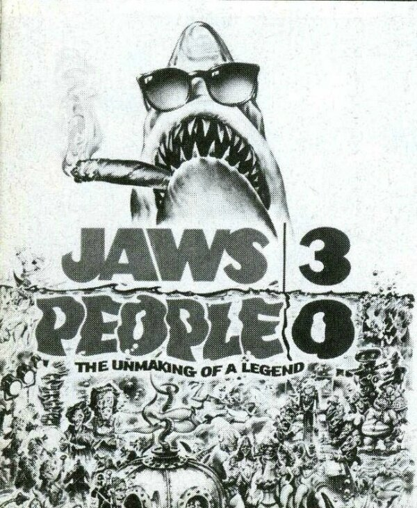 Jaws 3 people 0