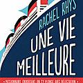 Rachel rhys -