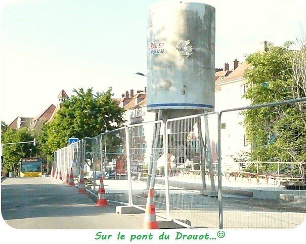 Quartier Drouot - Pont
