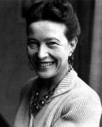 Simone de Beauvoir (2)