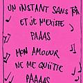 Post-it® du 27 août 2014