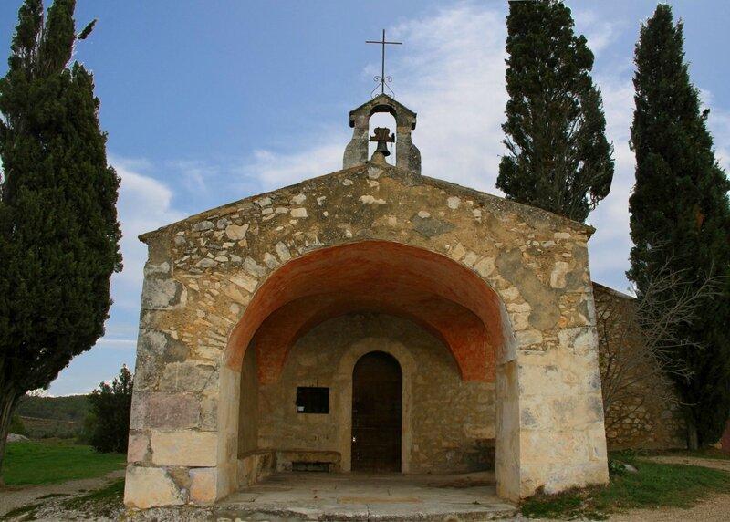 chapelle st Sixte5