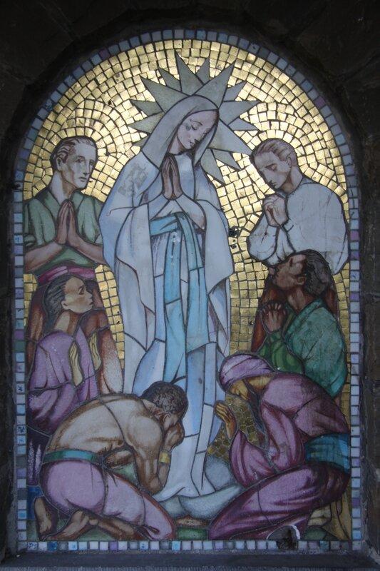 icone - chapelle 1