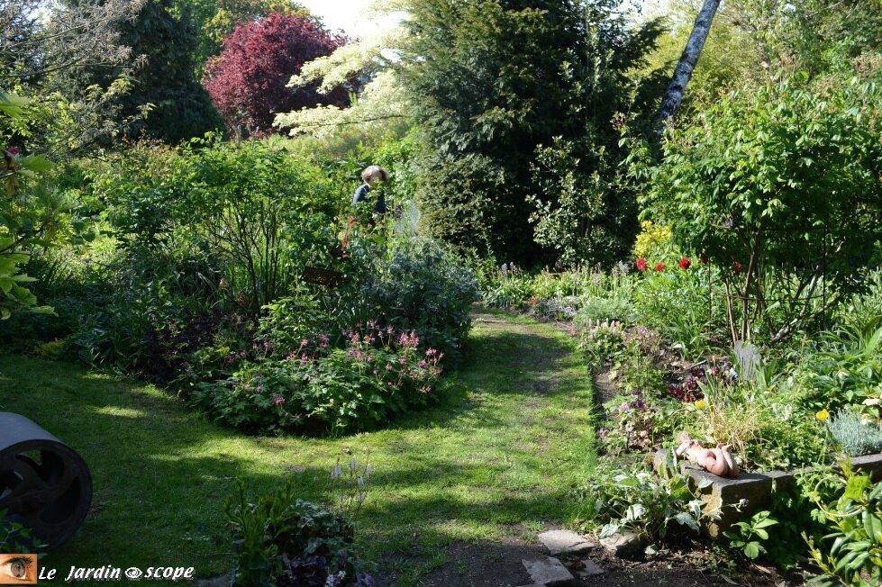 Jardinoscope