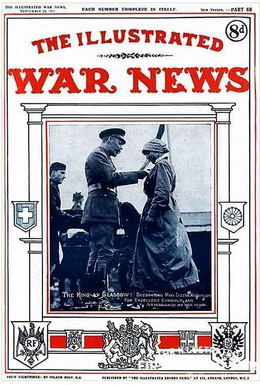 The illustred war news