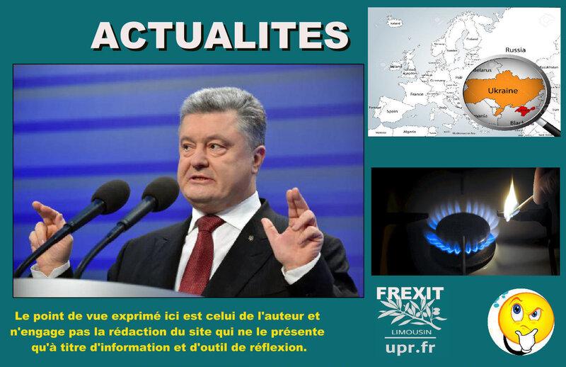ACT UKRAINE GAZ UE