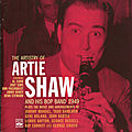 Artie Shaw - 1949 - The Artistry of Artie Shaw and His Bop Band 1949 (Fresh Sound)