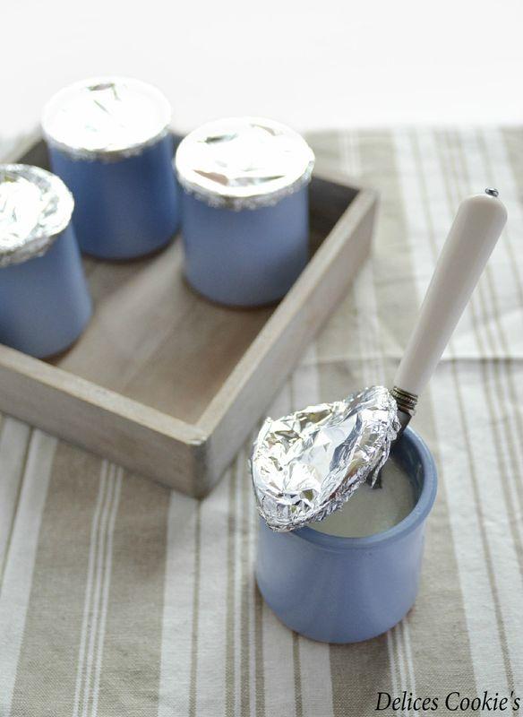 yaourts au soja maison avec 3 fois rien ou presque sans yaourti re ni four ig bas. Black Bedroom Furniture Sets. Home Design Ideas