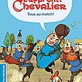 Christophe nicolas & rémi chaurand -