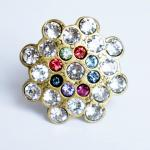 bague-imitation-diamants-pierres-precieuses