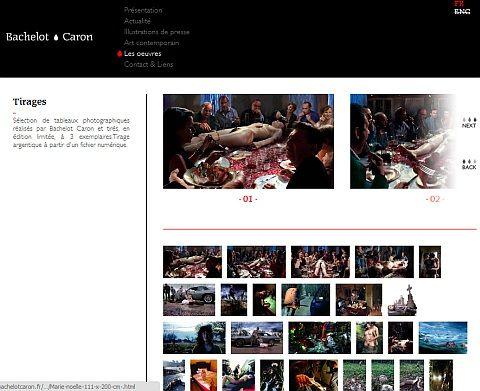 Bachelot_Caron_site