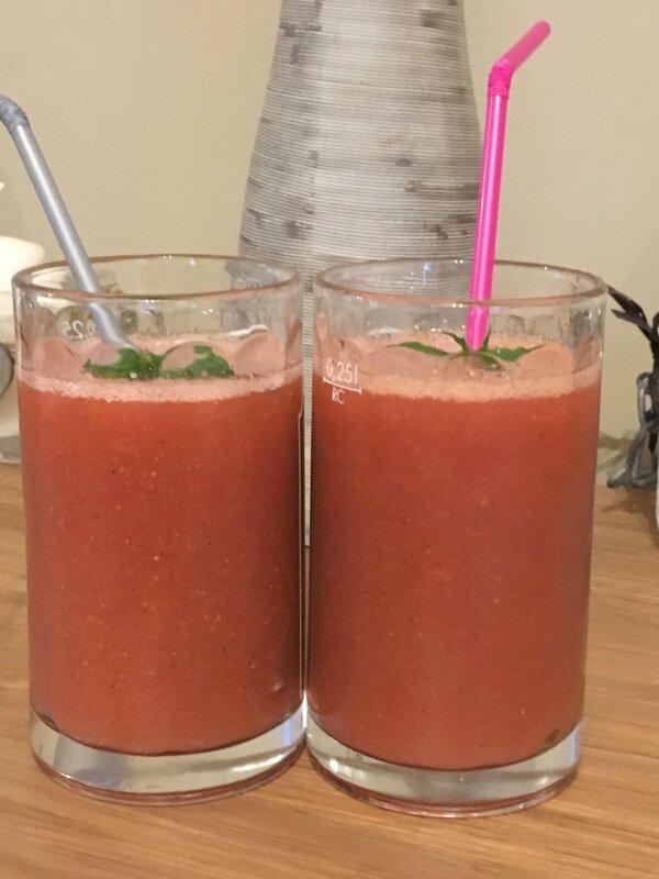 mojito fraise2