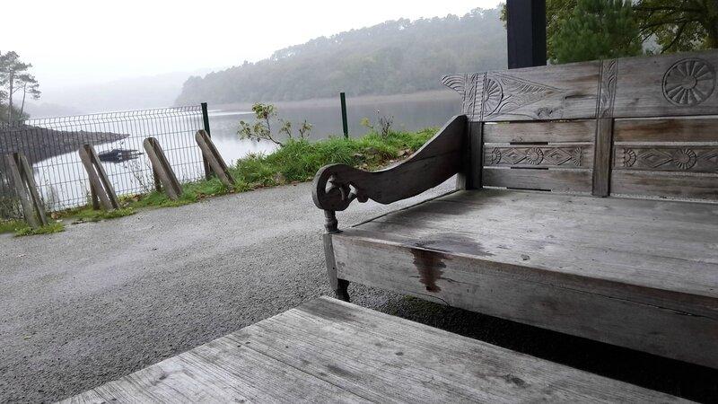 lac de guerlédan 2