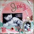 Play **kit romantique bulle2scrap**