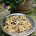La macaronade bordelaise