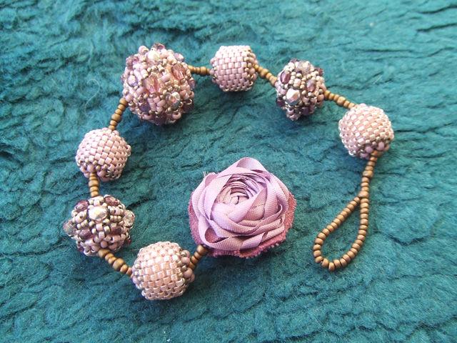 Concours De perles en perles