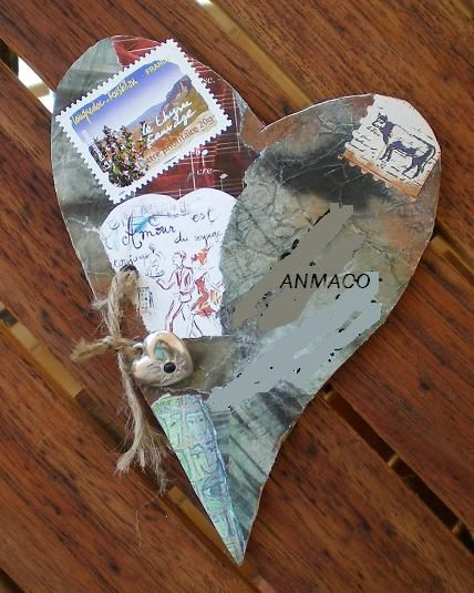 218~Coeur pour Anmaco