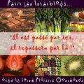 Pain d'pices ** Jeu interblogs n9 **