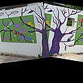 L'arbre aux sens