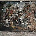Peinture murale de 1561