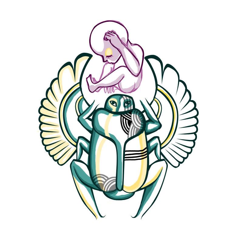 scarabebe
