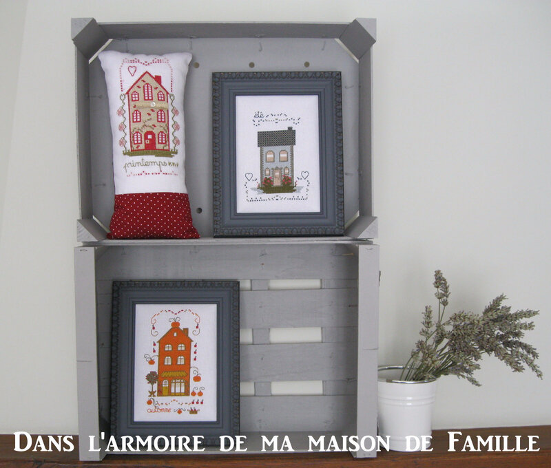 dans l 39 armoire de ma maison de famille le blog. Black Bedroom Furniture Sets. Home Design Ideas